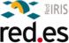 Logos RedIRIS, Red.es